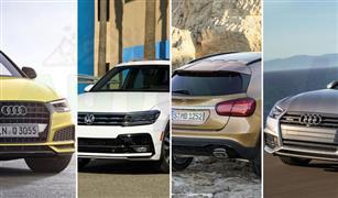سيارات أسعارها بين 750ألف و800 ألف جنيه بالسوق المصرية
