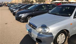 مدير سوق سيارات مدينة نصر: الحركة بدأت تعود لسوق المستعمل بعد شهور من الركود| فيديو