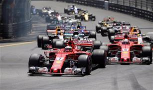 تغييرات جذرية في سباقات فورمولا-1 العالمية
