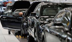 انخفاض إنتاج بريطانيا من السيارات 15% في فبراير