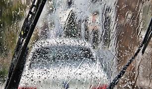 أمطار ورياح مثيرة للأتربة .. تعرف على حالة طقس الجمعة قبل الانطلاق بسيارتك
