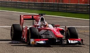 """""""ليكليرك"""" يتصدر التجربة الحرة الأولى لسباق البحرين لفورمولا-1"""