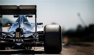 فورمولا 1 تسابق الزمن لحل مشاكل إطارات السيارات