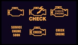 حتى لا يغشك الميكانيكى... اعرفى اسباب اضاءة لمبة المحرك
