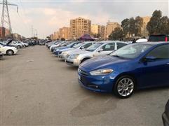 قبل نزولك غدا.. تعرف علي أسعار السيارات في سوق المستعمل بمدينة نصر الأسبوع الماضي