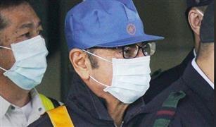 رئيس نيسان السابق أسير شروط كفالة الإفراج في اليابان