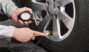 احترس من ضبط ضغط إطارات سيارتك بعد المشاوير الطويلة