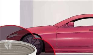 المهندس لطفي حمودة: لاتنخدع بإعلانات مواد حماية طلاء السيارة