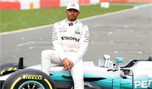 هاميلتون يطالب بتغطية تليفزيونية مجانية لسباقات الفورمولا 1
