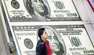 الجمارك تثبت سعر الدولار الجمركى فى ابريل عند 16جنيها