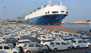 """""""الجمارك"""": زيادة واردات السيارات الملاكي  إلى مصر خلال الشهر الأخير"""