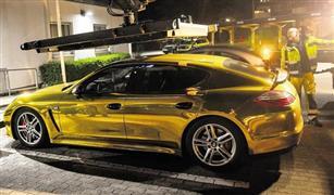 """""""بورش باناميرا"""".. حكاية أكثر سيارة لامعة في ألمانيا"""