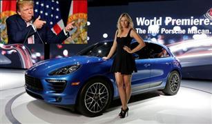 ترامب يهدد بفرض رسوم على صادرات السيارات الأوروبية إلى أمريكا