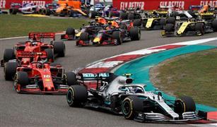 الصين مرشحة لتكون أول بلد يستضيف سباقين للفورمولا 1
