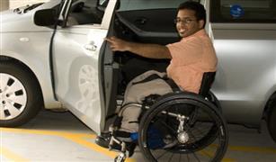 لماذا لا يستلم ذوي الإعاقة سياراتهم من الجمارك بالكارنيه القديم.. الدكتور أشرف مرعي يجيب