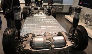 كيف تعمل محركات السيارات الكهربائية؟