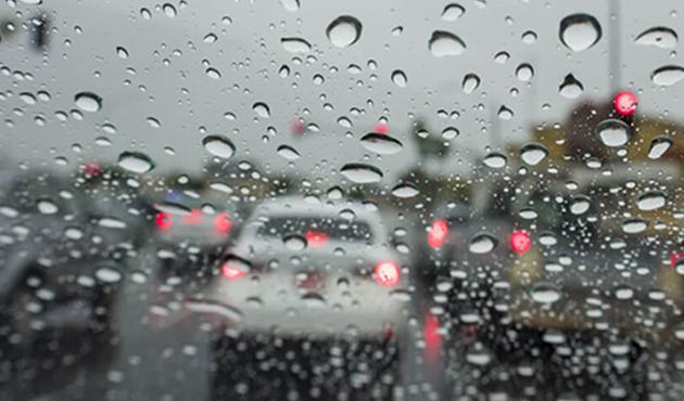 أصلح مساحات سيارتك.. درجات الحرارة تواصل الانخفاض وتزايد احتمالات تساقط الأمطار - الأهرام اوتو