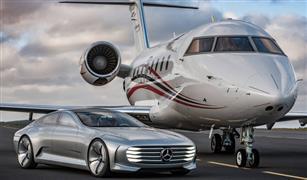 """""""دايملر"""" تسعى لتحقيق وفورات تكلفة بـ6 مليارات يورو في سيارات مرسيدس"""