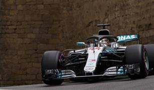 سباق جائزة أذربيجان يبحث عن العودة لموعده السابق في يونيو