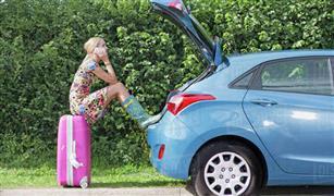 للمبتدئين.. 9 نصائح تطيل عمر إطارات سيارتك
