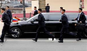 """بعد طول انتظار.. الكشف عن مواصفات سيارة الرجل الأخطر في العالم """"كيم جونغ أون"""""""