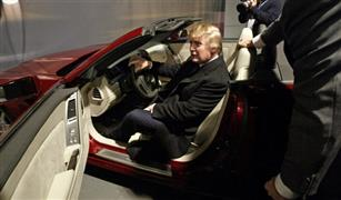 ترامب: اليابان تستثمر 40 مليار دولار في مصانع سيارات أمريكية جديدة