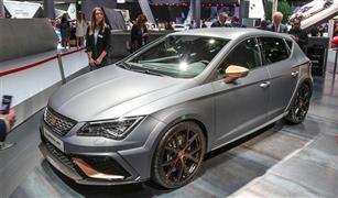 سيات تقدم نسخة جديدة من ليون كوبرا بقوة 306 أحصنة