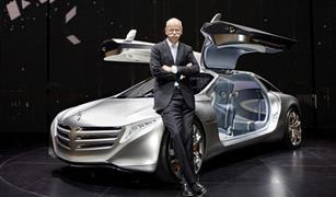 """دايملر"""": طرح السيارات ذاتية القيادة للبيع بصورة أوسع سيحتاج سنوات أطول مما كنا نعتقد"""