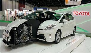 تويوتا تعتزم إتاحة استغلال براءات اختراع سياراتها الهجينة مجانا
