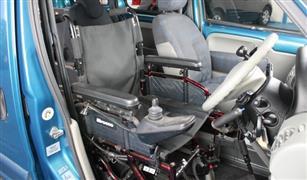 بدوي إبراهيم: 5 مميزات جديدة يمنحها القانون للمعاقين عند شراء سيارة
