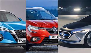 سيارات يتطلع العالم لمشاهدتها في 2020| صور