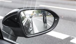 كيف تتجنبى النقاط العمياء عند القيادة؟