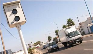 هل المرور على أكثر من رادار في نفس الطريق تكون مخالفة السرعة واحدة أم تتضاعف؟