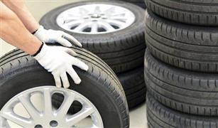 خطأ شائع: وضع الإطارات الجديدة للسيارة في الأمام