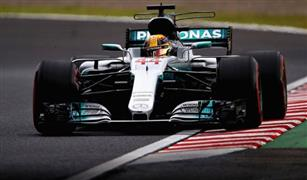 بوتاس يتصدر التجربة الحرة الأول لسباق إسبانيا لفورمولا-1
