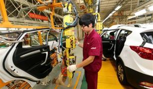 تراجع مبيعات السيارات في الصين في إبريل للشهر الـ11 على التوالي