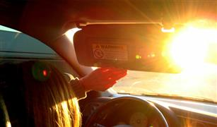 اليوم ذروة الموجة الحارة.. احذر نقص ماء التبريد في موتور سيارتك