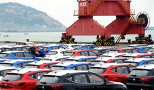 تراجع مبيعات السيارات في الصين 14.6%  في أبريل
