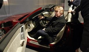 ترامب يؤجل قراره بفرض رسوم جمركية على واردات السيارات من أوروبا واليابان