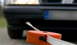 في حال تعطل سيارتك.. نصائح هامة لجرها