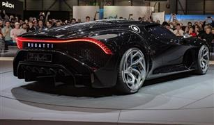 الأغلى في التاريخ.. تعرف على مميزات سيارة كريستيانو رونالدو الجديدة
