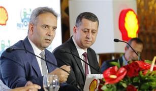 شل توقع عقد شراكة استراتيجية لنشر شواحن السيارات الكهربائية فى مصر