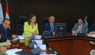 وزير النقل: ضخ استثمارات ضخمة فى البنية الاساسية للنقل تعود بالايجاب على المواطنيين