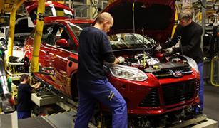 """فورد"""" تشطب 7000 وظيفة في ظل اضطراب صناعة السيارات"""