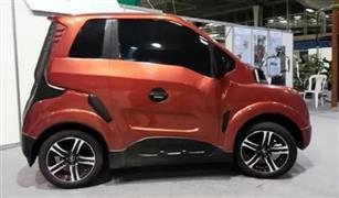 شركة روسية تستعد لتجميع سيارات كهربائية رخيصة الثمن| فيديو