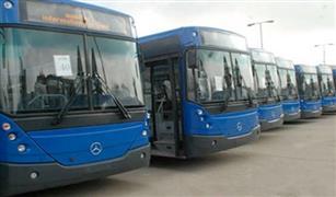 كيف تطبق قواعد المرور على أتوبيسات النقل العام؟