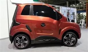 """شاهد.. شركة """"زيتا"""" تستعد لتجميع السيارات الكهربائية الرخيصة في روسيا"""