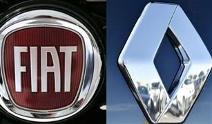 """""""فيات كرايسلر"""" للسيارات تقترح الاندماج مع منافستها الفرنسية """"رينو"""""""