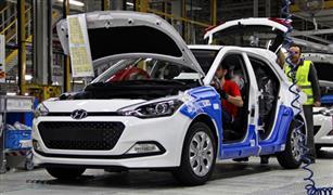 مبيعات السيارات التركية تهوي 56% في ابريل
