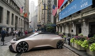 """شركة """"نيو"""" الصينية تقدم طرازها الثاني من سيارات الطاقة الجديدة في يونيو"""